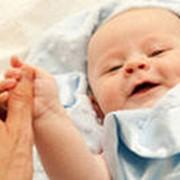 Программа по патронажу новорожденных фото