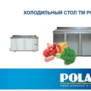 Стол холодильный POLAIR фото