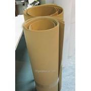 Кожкартон для обуви 1 мм, 1,4 мм бежевый фото
