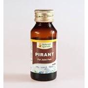 Масло Пирант (Pirant Oil, Maharishi Ayurveda) 50 мл фото