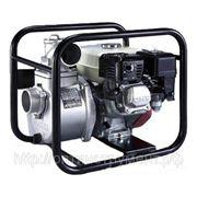 Мотопомпа KOSHIN SEV-80 X для чистой воды фото