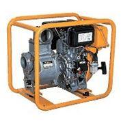 Мотопомпы для чистой и слабозагрязнённой воды Robin SUBARU PTD306 (Япония)