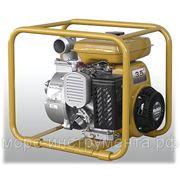 Мотопомпа бензиновая Robin-Subaru PTG 208, 520 л/мин (31 м³/час) фото