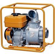 Мотопомпа бензиновая Robun-Subaru PTX 401, 1800 л/мин (108 м³/час) фото