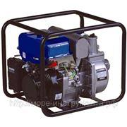 Мотопомпа бензиновая GenSet DJP30G фото