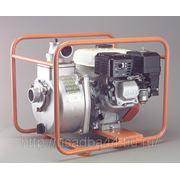 Мотопомпа высоконапорная SERH-50, давление 6,7 Атм, производительность 34,2 куб/час (Япония) фото