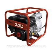 Мотопомпа для грязной воды Fubag PG 900 T фото