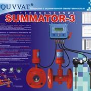 Теплосчетчик Summator-3 фото