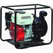 Мотопомпа Honda WMP 20 X фото