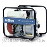 Мотопомпы SDMO ST 2.36 H фото