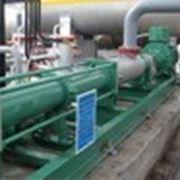 Винтовые мультифазные насосы для транспортировки нефти, нефтепродуктов, пластовой жидкости