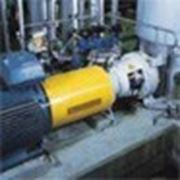 Насосы NEMO на каолиновых заводах, на керамических заводах и на бумажных фабриках