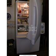 Холодильник профессиональный фото