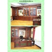 Изготовление корпусной мебели, мебель, изготовление деревянной мебели, изготовление мебели на заказ. фото