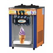 Фризер для мягкого мороженого BJ188S фото