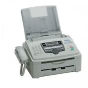 Факс лазерный Panasonic KX-FLM663RU фото