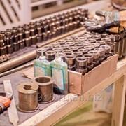 Сервисное обслуживание и ремонт оборудования для добычи нефти фото
