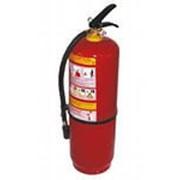 Огнетушитель ОП – 10(АВСЕ) фото