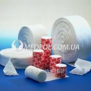 М'яка підшинна трикотажна трубчата підкладка (чулок) 3M™ Stockinet™ фото