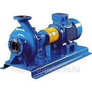 насос сточно-массный СМ80-50-200-4