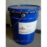 Смазка ЖД Дышловая (17 кг- ведро) фото