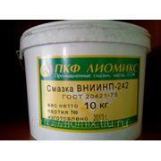Смазка ВНИИНП-242 (ГОСТ 20421-75) фото