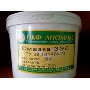 Смазка ЗЭС (ТУ 38.101474-74) фото