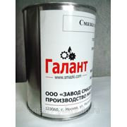 Смазка ВНИИНП-263 уплотнительная (0,8 кг-банка) фото