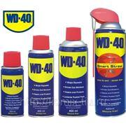 Смазка проникающая WD-40 фото