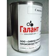Смазка ЖТ-72 (0,8 кг-банка) фото