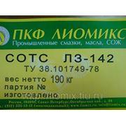 Смазка технологическая ЛЗ-142 фото