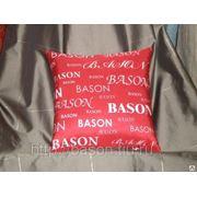 Фотопечать на текстиле (нанесение изображения на шторы, жалюзи, подушки и др.) фото
