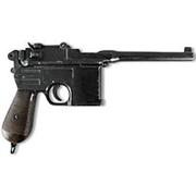 Пистолет С96 Маузер, Германия 1896 г. фото