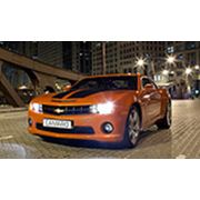 Автомобили Chevrolet Camaro фото