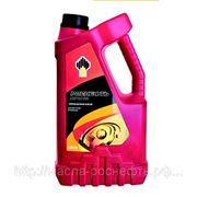 Промывочное масло, Роснефть Ехргеss - минеральное (4 литра) фото