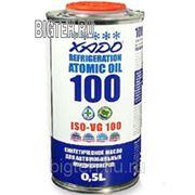 Масло для кондиционера XADO Refrigeration Oil 100 фото