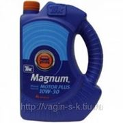 ТНК Magnum Motor Plus 10w30 4 л фото