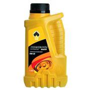 Моторное масло, Роснефть Optimum SAE: 15W-40, API: SG/CD - минеральное (1 литр) фото