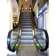 Современные лифты и эскалаторы FUJI YIDA. фото