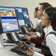 Создание Вашего call- или contact-центра. фото