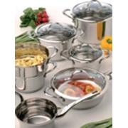 Купить кухонную посуду, набор посуды BergHOFF TULIP фото