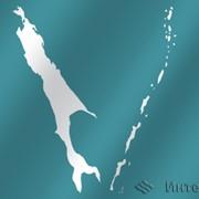 Флаг Сахалинская область фото