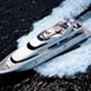 Яхты гоночные (прогулочные) фото
