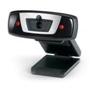 Веб-камера Genius LightCam 1020 HD Black (32200205101) фото
