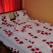Пошив постельного белья, Интернет магазин предлагает высококачественное постельное белье по низким ценам от производителя для дома, для семьи фото