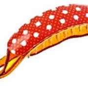 """Заколка 901435 BBox пластик для волос с замком """"банан"""" см_10*2,5 в пластиковом пакете уп.12 шт. ( цена за 1 шт.) фото"""