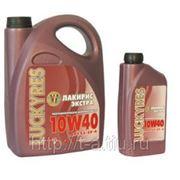 Полусинтетическое масло LUCKYRES SAE 10W40 API SJ/CF-4 фото