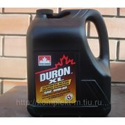 Моторное масло Petro-Canada DURON XL Synthetic Blend 10W-40 фото