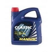 Масло моторное MANNOL CLASSIC 10w40 SL\CF 4 литра фото
