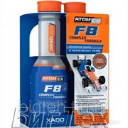 AtomEx F8 Complex Formula (Diesel) Хадо для дизельного топлива. фото